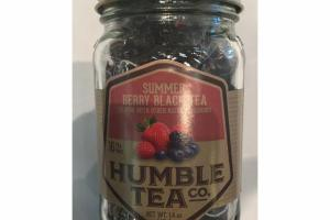 SUMMER BERRY BLACK TEA BAGS