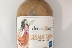 Sesame Tahini Dressing
