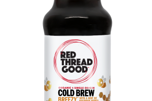 Cold Brew Peruvian Cajamarca Coffee