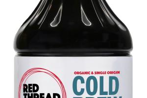 Sumatra Aceh Organic & Single Origin Cold Brew Concentrate Coffee