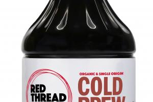 Ethiopian Sidamo Organic & Single Origin Cold Brew Concentrate Coffee