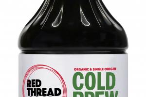 Nicaragua Segovia Organic & Single Origin Cold Brew Concentrated Coffee