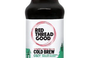 Organic & Single Origin Cold Brew Cozy
