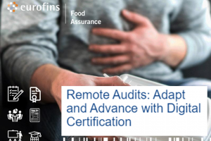 Eurofins Remote Audit Certifications