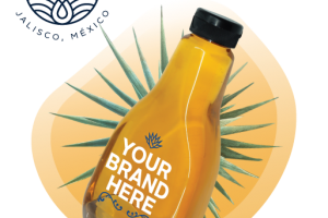 Organic Agave Syrup Raw