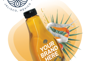 Organic Agave Syrup Ultra
