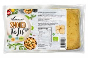 Smoked TOFU - Organic