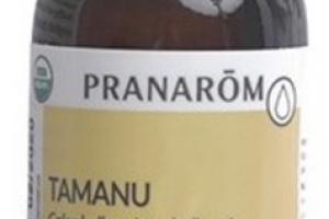 ORGANIC OIL, TAMANU