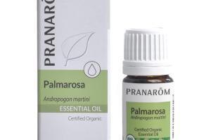 ESSENTIAL OIL, PALMAROSA