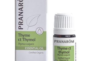 THYME CT THYMOL ESSENTIAL OIL