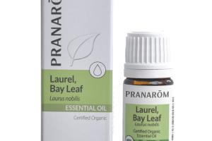 LAUREL, BAY LEAF ESSENTIAL OIL