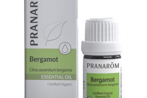 ESSENTIAL OIL, BERGAMOT