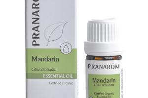ESSENTIAL OIL, MANDARIN