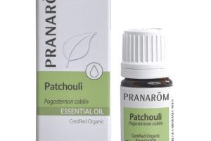 PATCHOULI POGOSTEMON CABLIN ESSENTIAL OIL