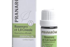 ROSEMARINUS OFFICINALIS ESSENTIAL OIL, ROSEMARY CT 1,8 CINEOLE