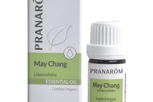 ESSENTIAL OIL, MAY CHANG