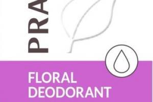 FLORAL DEODORANT ALUMINUM FREE