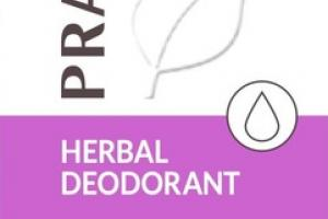 ALUMINUM FREE HERBAL DEODORANT