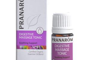 DIGESTIVE MASSAGE TONIC ESSENTIAL OIL BLEND