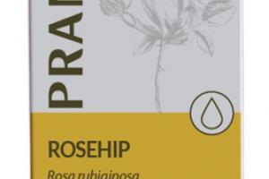 ORGANIC OIL, ROSEHIP