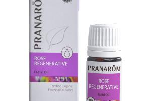 ROSE REGENERATIVE ESSENTIAL OIL BLEND