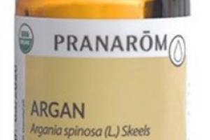 ORGANIC OIL, ARGAN