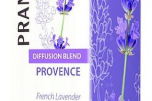 FRENCH LAVENDER & ROSEMARY ESSENTIAL OIL BLEND, PROVENCE DIFFUSION BLEND