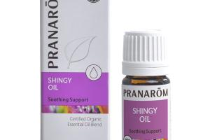 SHINGY OIL ESSENTIAL OIL BLEND