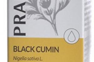 ORGANIC OIL, BLACK CUMIN