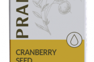 ORGANIC OIL, CRANBERRY SEED