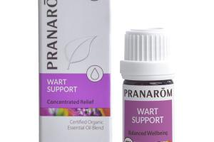 WART SUPPORT ESSENTIAL OIL BLEND