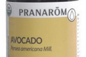 ORGANIC OIL, AVOCADO