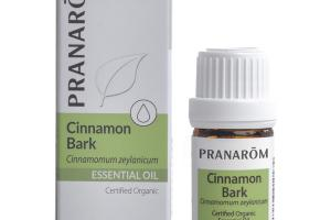 ESSENTIAL OIL, CINNAMON BARK