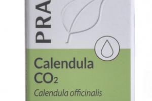 CALENDULA CO2 ESSENTIAL OIL