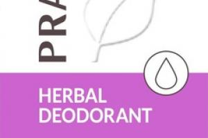 ESSENTIAL OIL BLEND, HERBAL DEODORANT