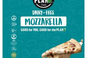DAIRY-FREE MOZZARELLA FOODS