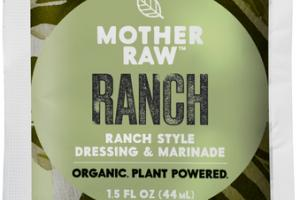 RANCH STYLE DRESSING & MARINADE
