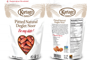 PITTED NATURAL DEGLET NOOR DATES