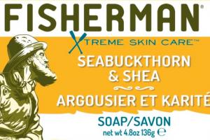 SOAP SEABUCKTHORN & SHEA