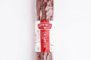 CALABRESE ITALIAN SALAMI MEATS
