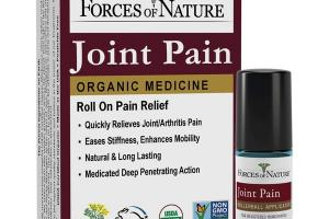 JOINT PAIN ORGANIC MEDICINE ROLL ON PAIN RELIEF