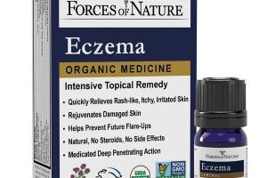 HOMEOPATHIC ECZEMA ORGANIC MEDICINE