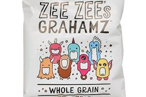 WHOLE GRAIN GRAHAMZ