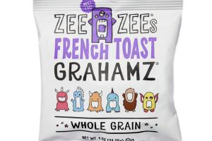 WHOLE GRAIN FRENCH TOAST GRAHAMZ