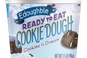 COOKIES N' DREAM COOKIE DOUGH