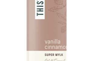 VANILLA CINNAMON OAT & COCONUT + TOCOS SUPER MYLK