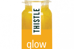 GLOW LEMON, PURIFIED WATER, TURMERIC, BLACK PEPPER COLD-PRESSED WELLNESS TONIC