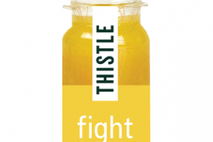 GINGER, LEMON, ECHINACEA FIGHT COLD-PRESSED WELLNESS TONIC