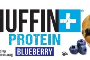 BLUEBERRY MUFFIN+PROTEIN