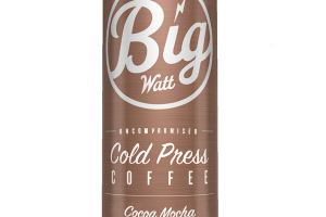 COCOA MOCHA COLD PRESS COFFEE